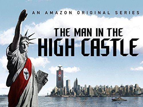 האיש במצודה הרמה \ מציאות אלטרנטיבית– פיליפ קידיק